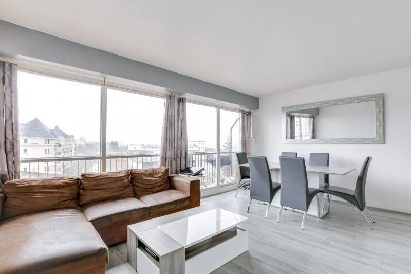 Sale apartment Pontoise 150000€ - Picture 3