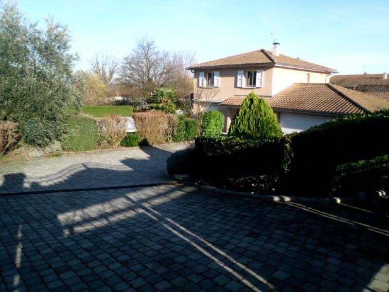 Vente de prestige maison / villa Jonage 525000€ - Photo 1