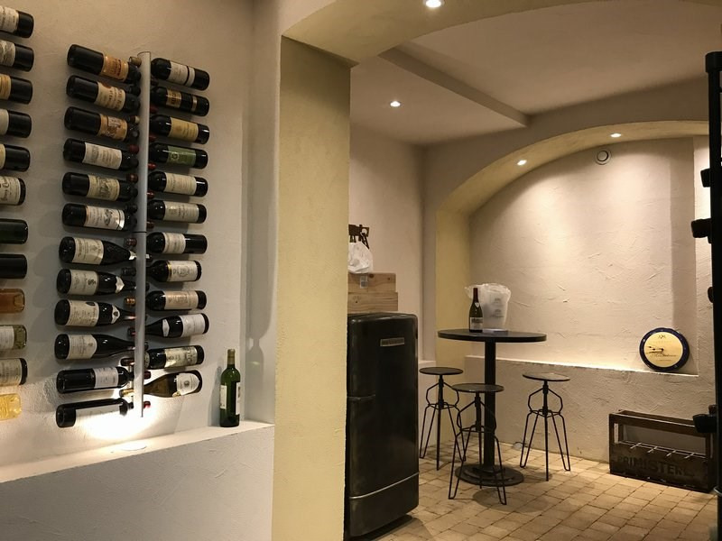 Deluxe sale house / villa Villennes sur seine 1100000€ - Picture 11