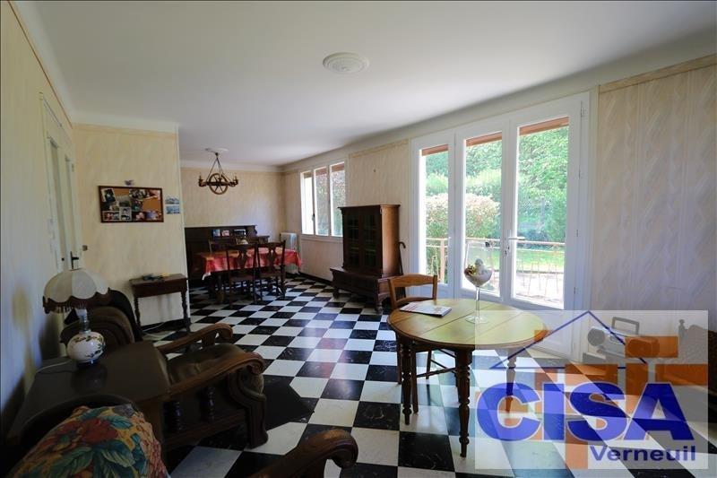Sale house / villa Pont ste maxence 189000€ - Picture 2