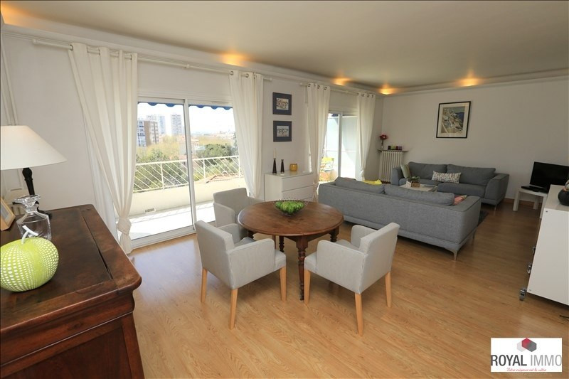 Sale apartment Toulon 278 000€ - Picture 4