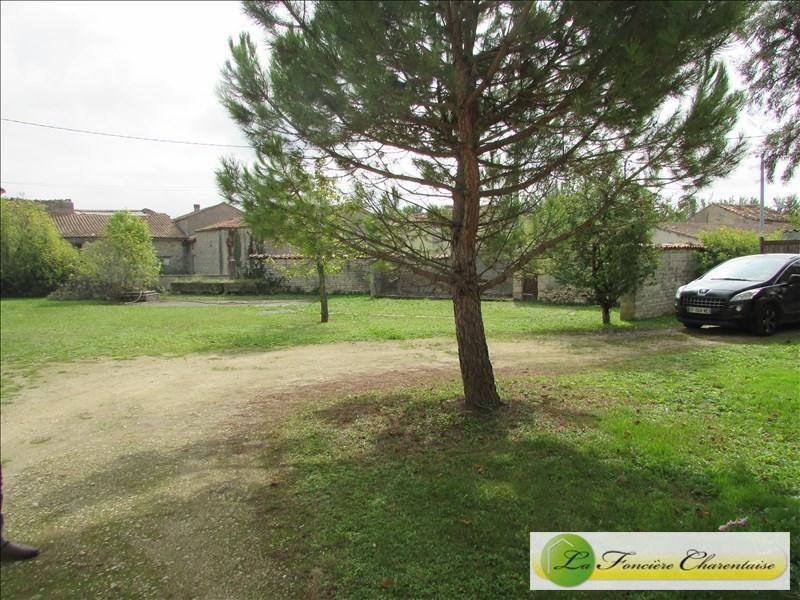 Vente maison / villa Ranville breuillaud 71500€ - Photo 10