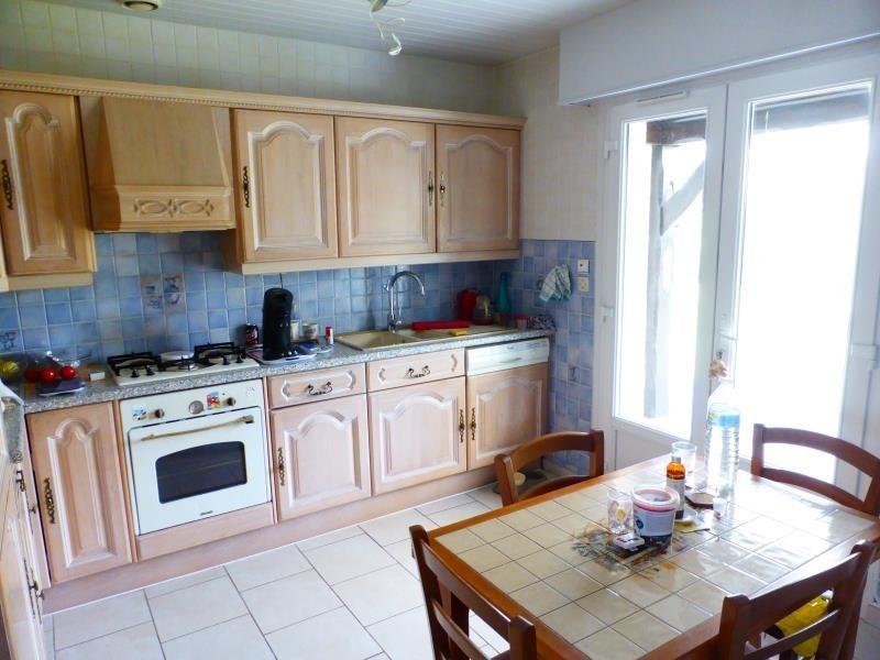 Vente maison / villa Verquigneul 231000€ - Photo 5