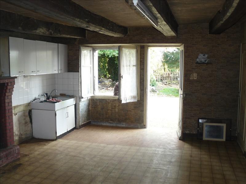 Vente maison / villa Josselin 39000€ - Photo 6