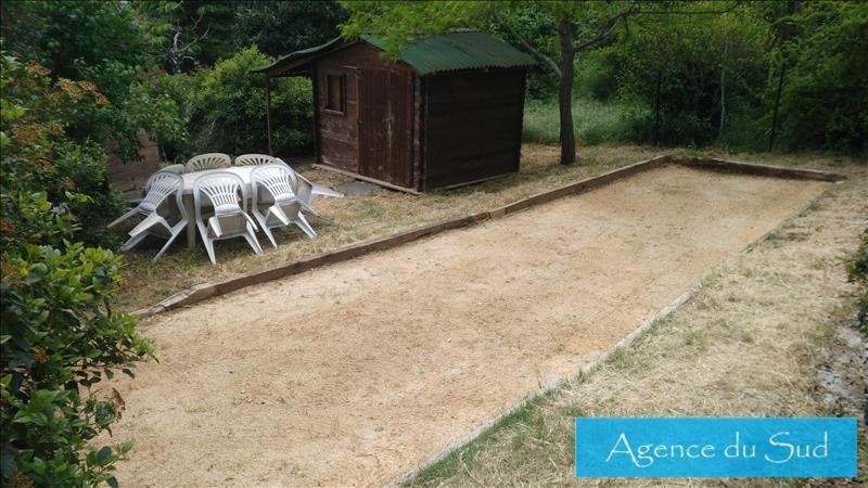 Vente maison / villa Belcodene 245000€ - Photo 6