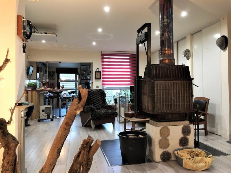 Sale house / villa St leu la foret 395000€ - Picture 1