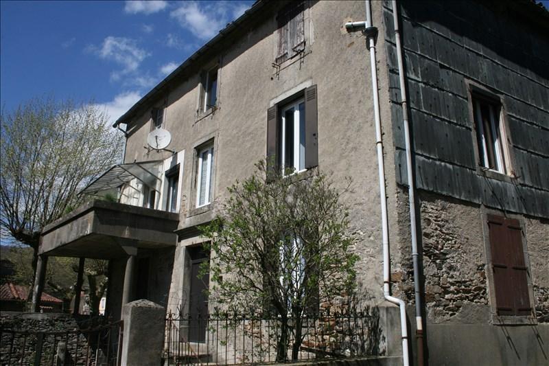 Vente maison / villa Labastide rouairoux 55000€ - Photo 2