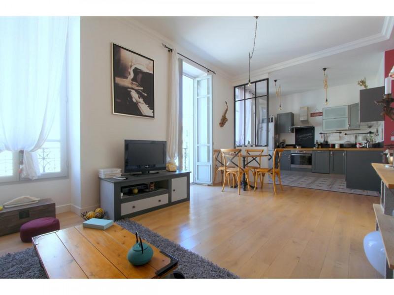 Vente appartement Nice 350000€ - Photo 1