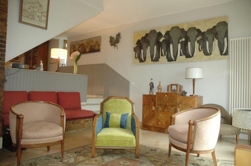Vente maison / villa Saulx les chartreux 465000€ - Photo 4