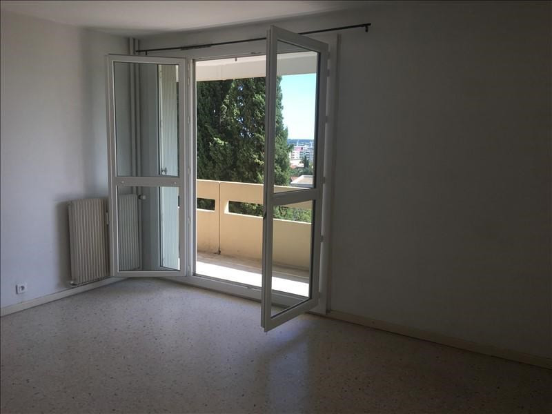 Location appartement Nimes 546€ CC - Photo 2