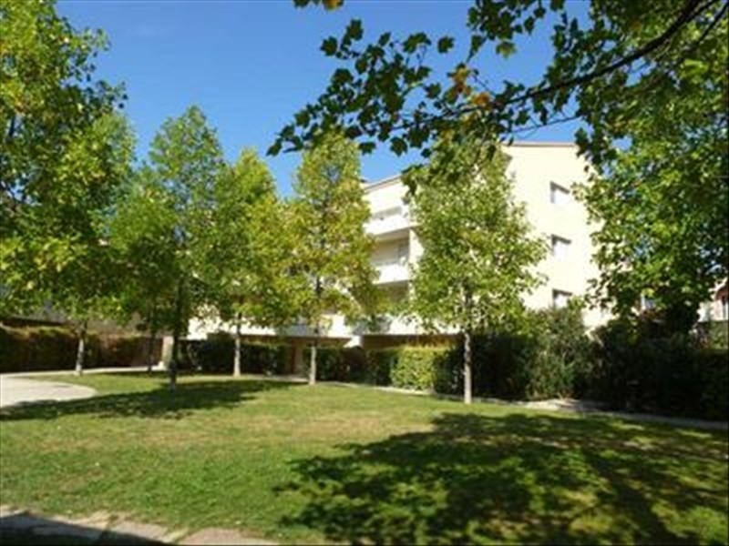 Vente appartement Montpellier 96 000€ - Photo 1