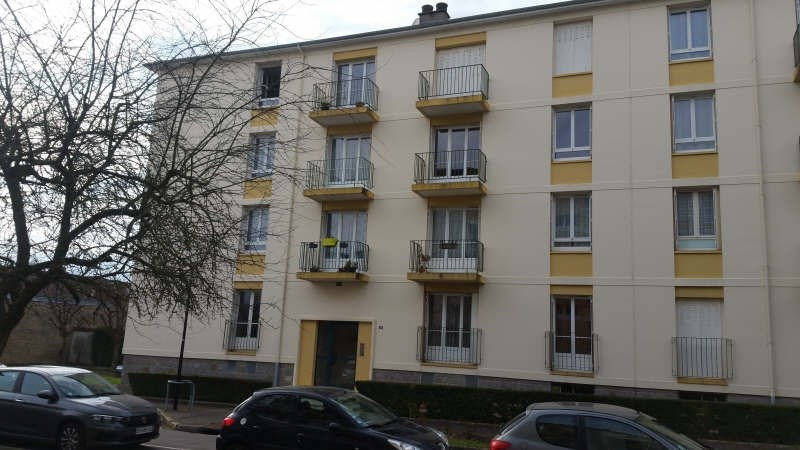Vente appartement Alencon 39000€ - Photo 1