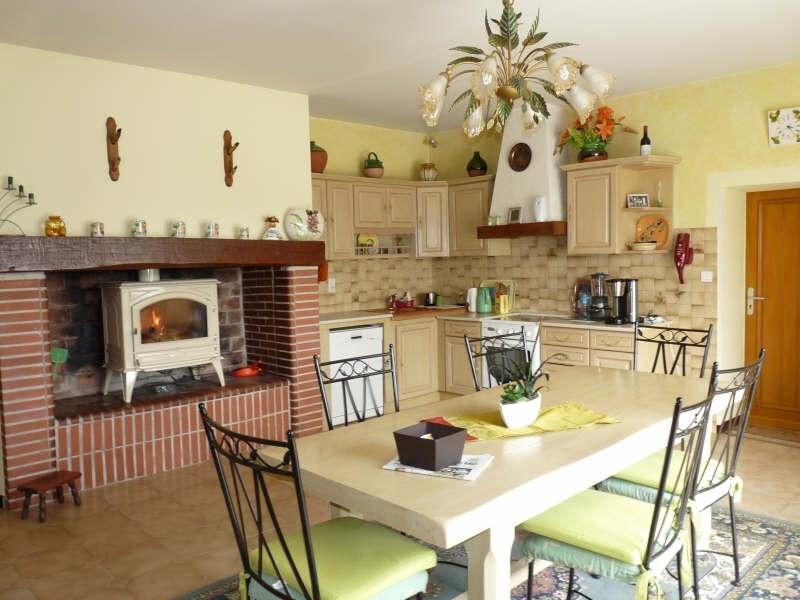 Vente maison / villa Buzet sur baise 241500€ - Photo 3