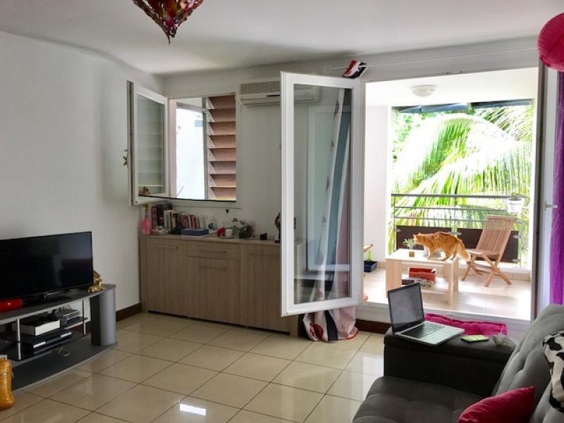 Sale apartment St gilles les bains 179000€ - Picture 2