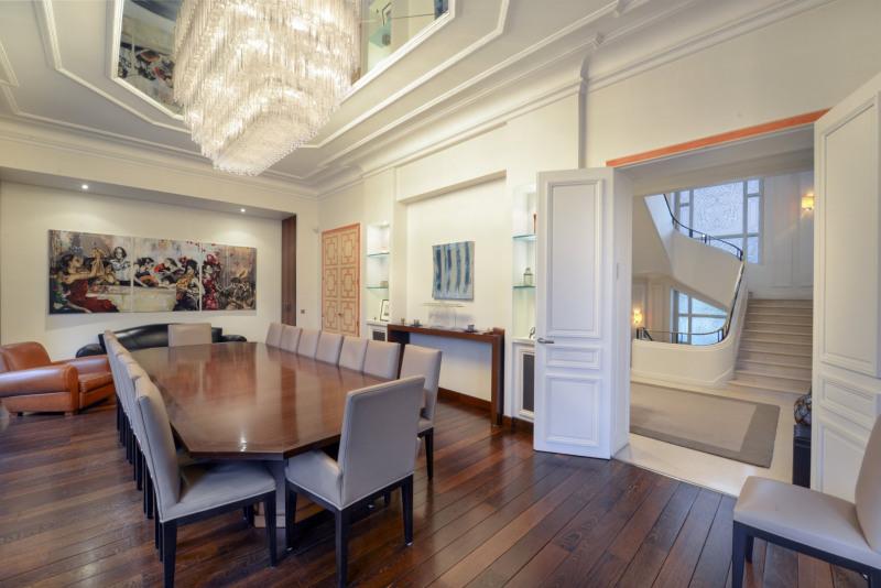 Verkoop van prestige  herenhuis Neuilly-sur-seine 6950000€ - Foto 14