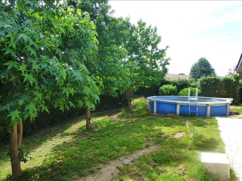 Vente maison / villa St martin de seignanx 261500€ - Photo 8