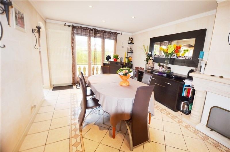 Vente maison / villa Bezons 499000€ - Photo 3