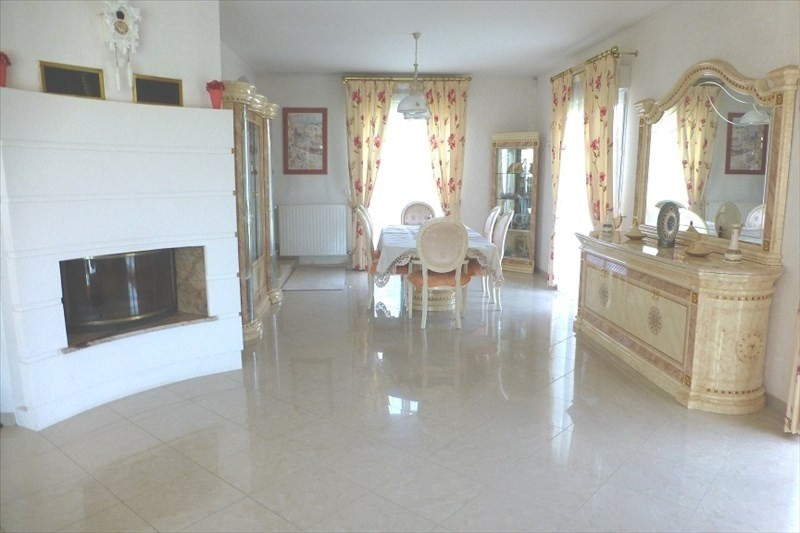 Sale house / villa Claye souilly 545 000€ - Picture 2