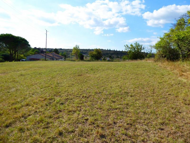 Vente terrain Rochecolombe 75000€ - Photo 6