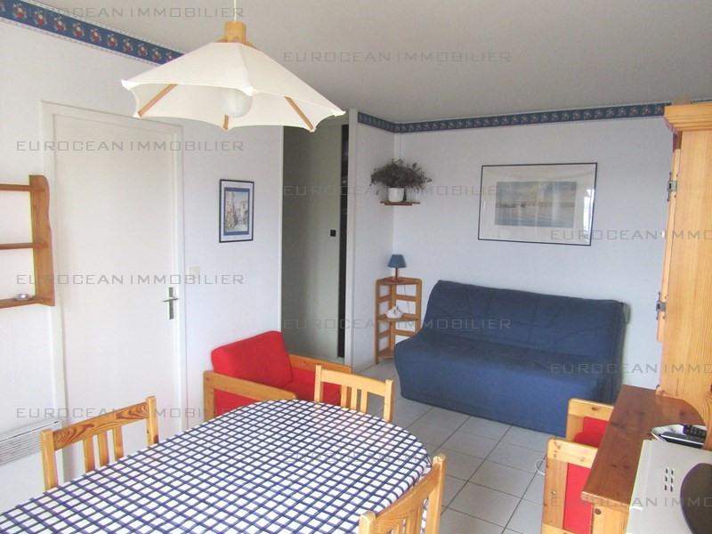 Alquiler vacaciones  apartamento Lacanau-ocean 740€ - Fotografía 3