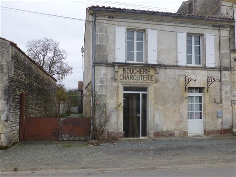 Rental house / villa Authon-ebeon 500€ +CH - Picture 1