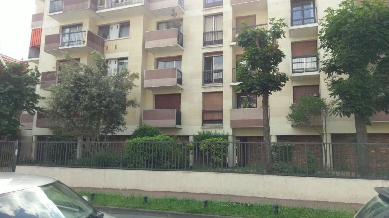Sale apartment Saint-maur-des-fossés 181000€ - Picture 1