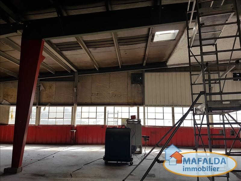 Location local commercial Sallanches 5 500€ +CH/ HT - Photo 1