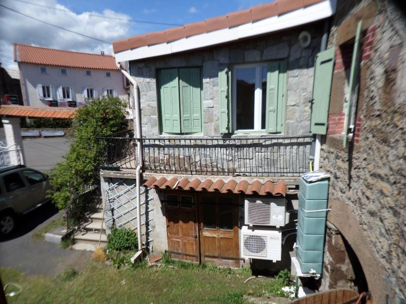 Vente maison / villa St jean de nay 91000€ - Photo 3