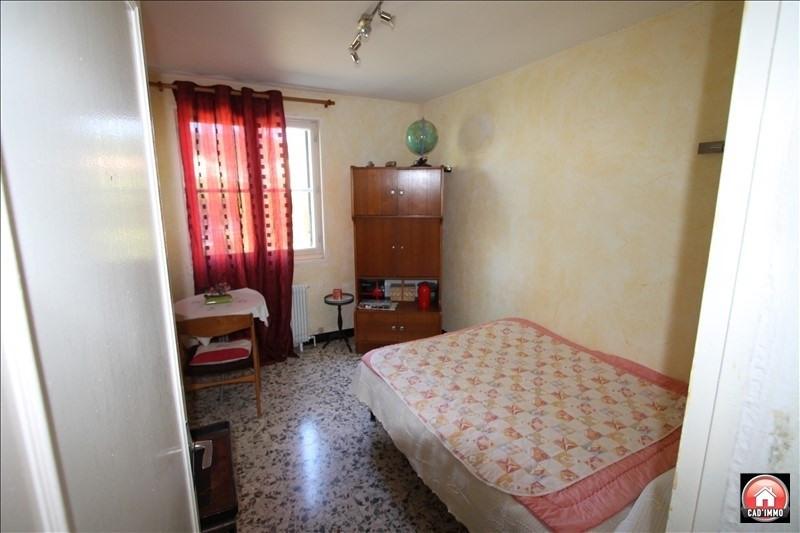 Sale house / villa St naixent 109000€ - Picture 5