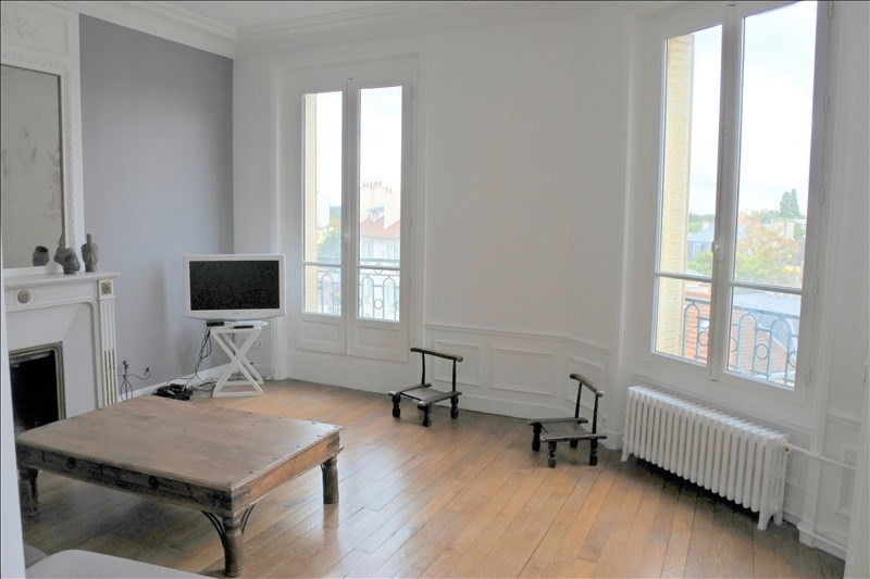 Deluxe sale apartment St germain en laye 1 095 000€ - Picture 3
