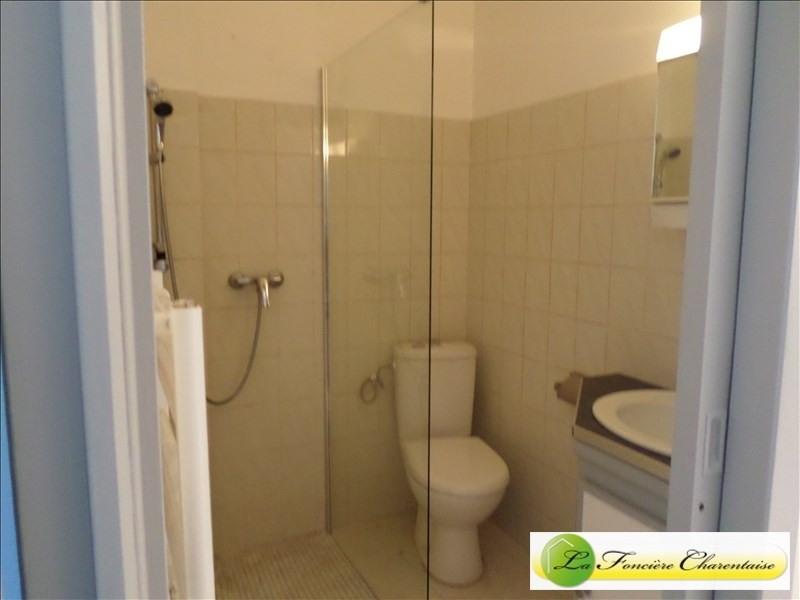 Rental apartment Magnac sur touvre 380€ CC - Picture 4