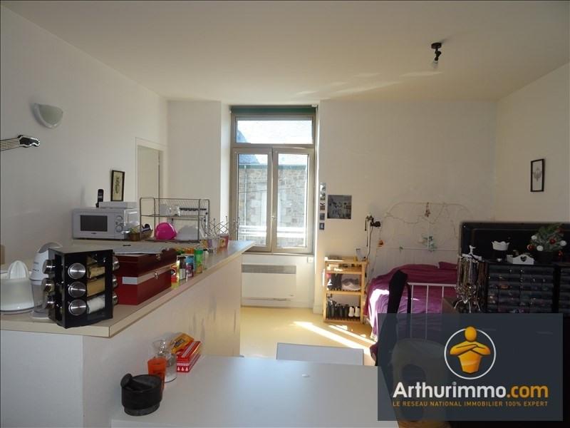 Rental apartment St brieuc 300€ CC - Picture 1
