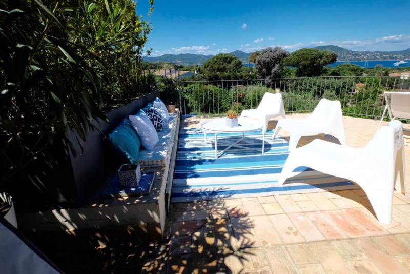 Location appartement Saint-tropez 2750€ CC - Photo 1