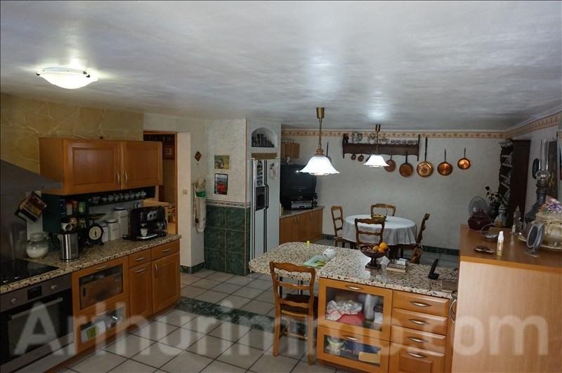 Vente maison / villa St etienne de gourgas 279000€ - Photo 6