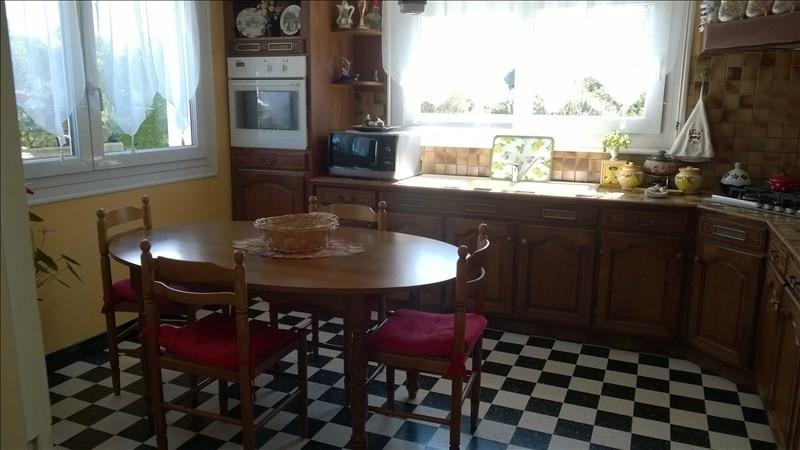 Vente maison / villa Locmariaquer 376000€ - Photo 6