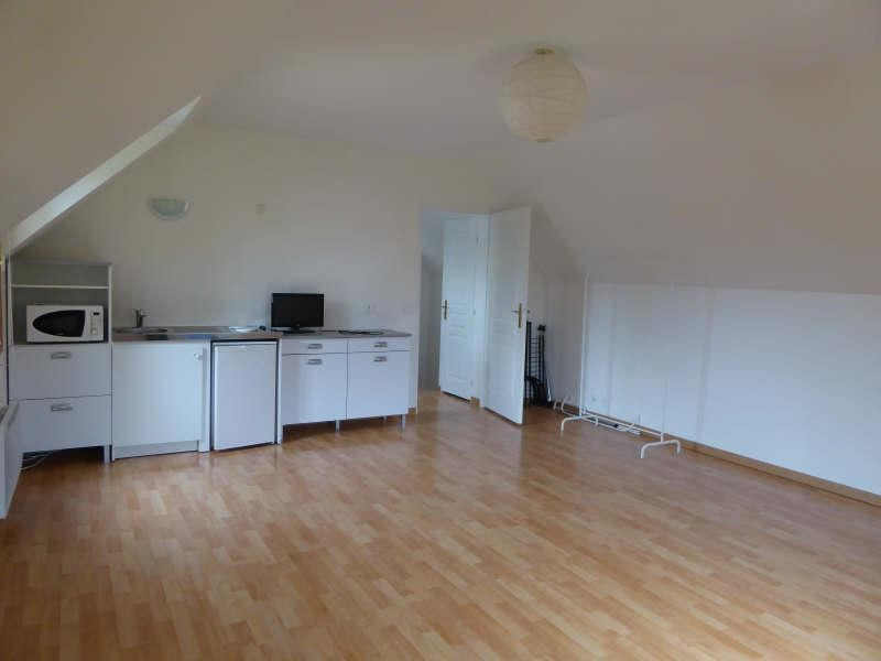 Rental apartment Maurepas 615€ CC - Picture 1