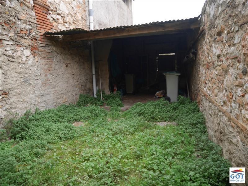 Vente appartement St laurent de la salanque 76500€ - Photo 1