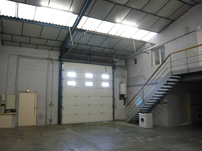 Location Local d'activités / Entrepôt Marly 0