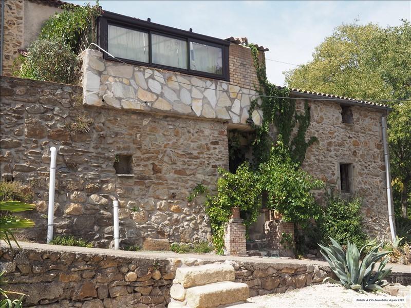 Vendita casa St ambroix 129900€ - Fotografia 2