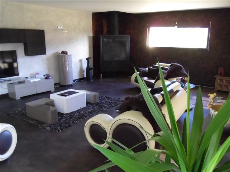 Vente de prestige maison / villa Mimizan 690000€ - Photo 5