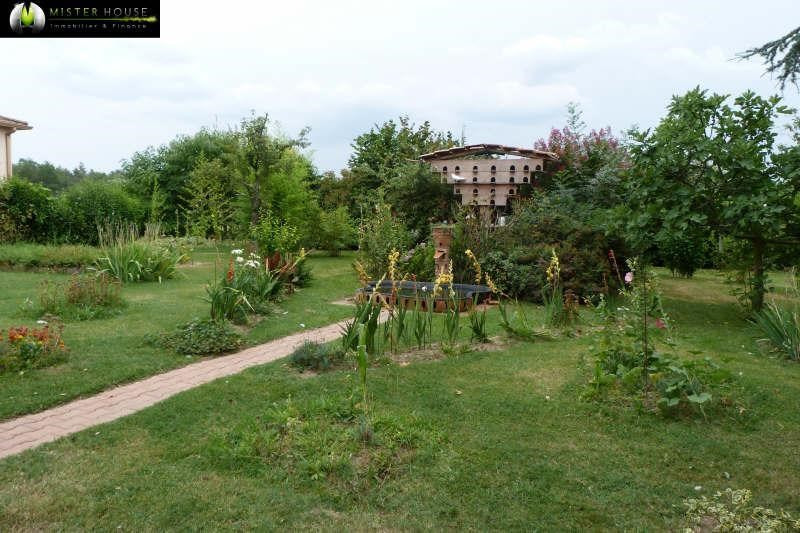 Sale house / villa Montauban 299 000€ - Picture 7