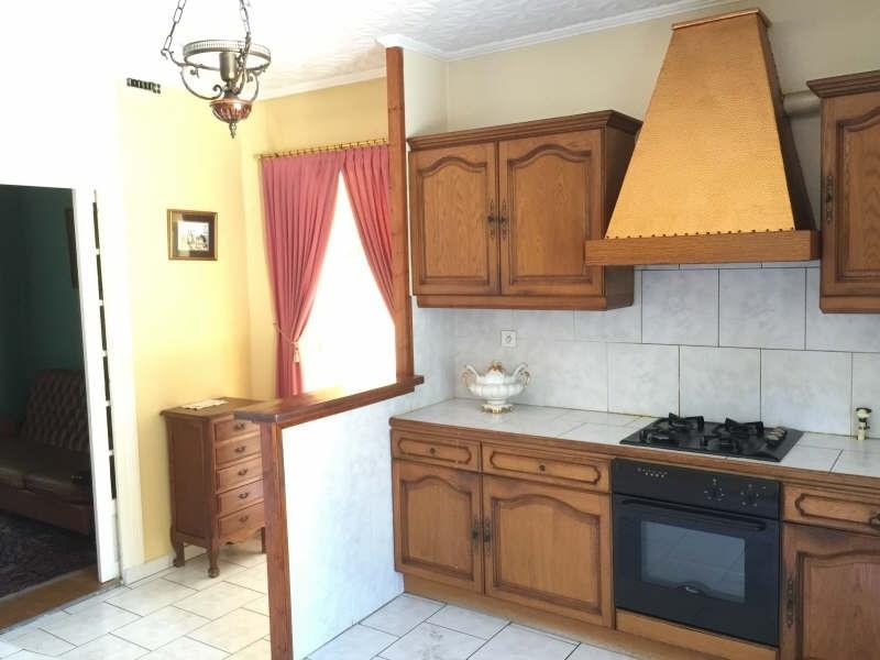 Vente maison / villa Villeurbanne 244000€ - Photo 5