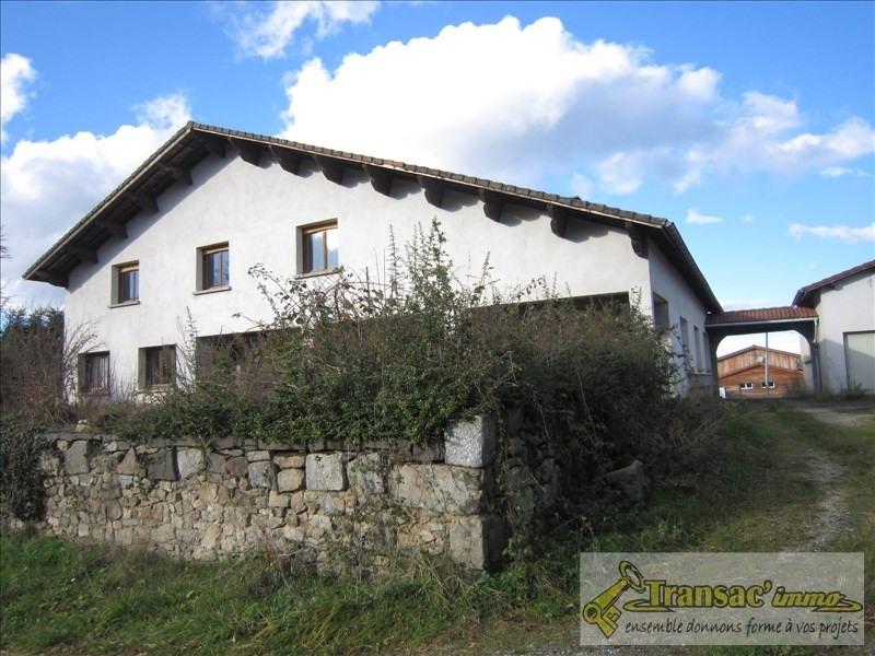 Vente maison / villa Celles sur durolle 92225€ - Photo 2