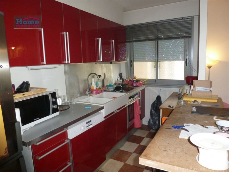 Vente appartement Sartrouville 140 000€ - Photo 3
