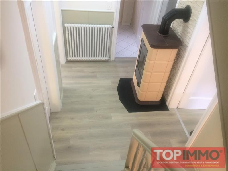 Sale apartment Horbourg-wihr 236 000€ - Picture 5