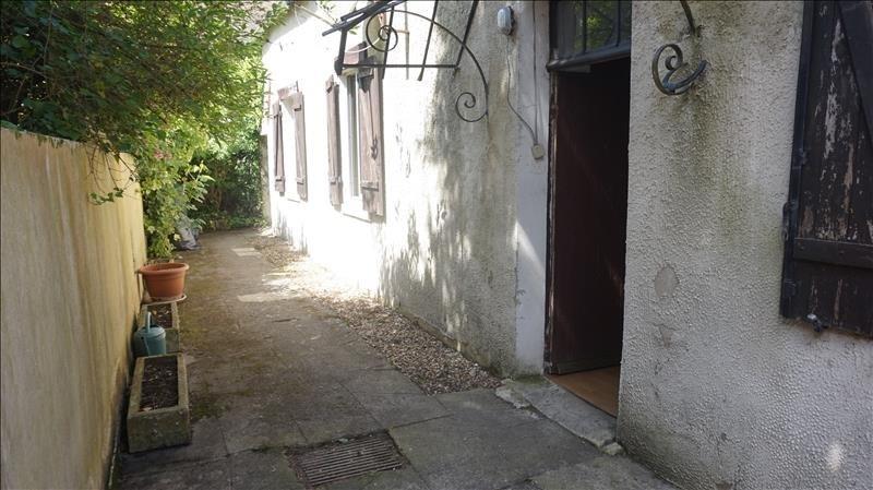 Revenda casa Breval 99000€ - Fotografia 1