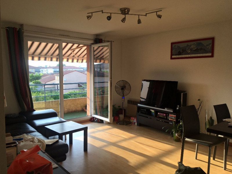 Vente appartement Toulouse 129 000€ - Photo 1
