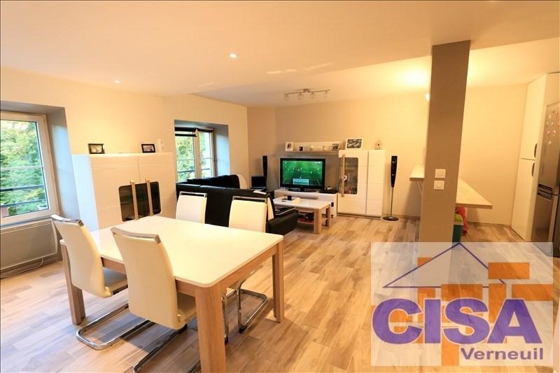 Sale apartment Fitz james 135000€ - Picture 2