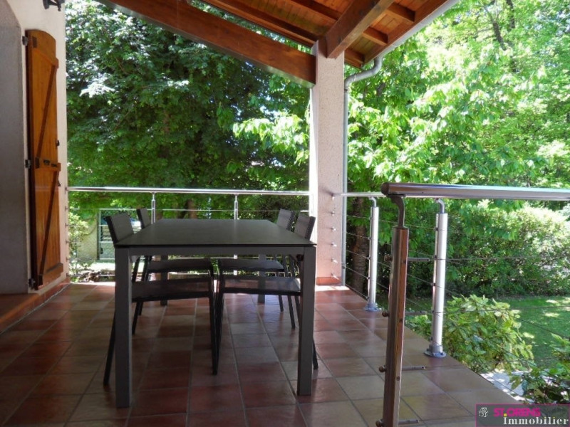 Deluxe sale house / villa Quint fonsegrives 510 000€ - Picture 2