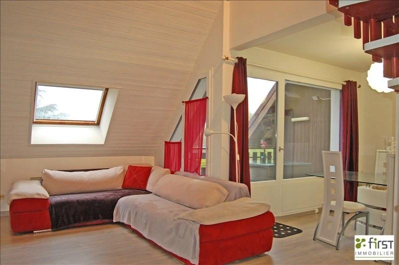 Venta  apartamento Poisy 343000€ - Fotografía 2